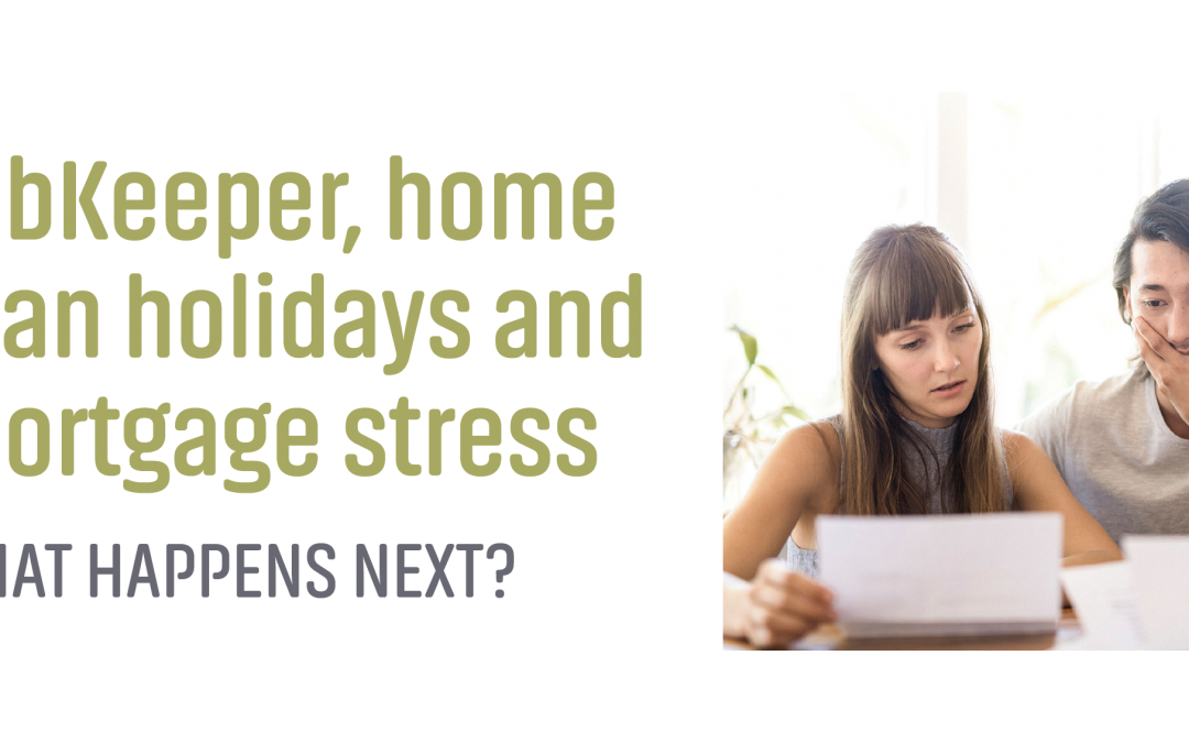 JobKeeper, home loan holidays and mortgage stress: What happens next?